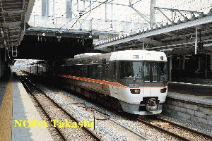 第42回 長野から中央線特急「ワイドビューしなの」で名古屋へ