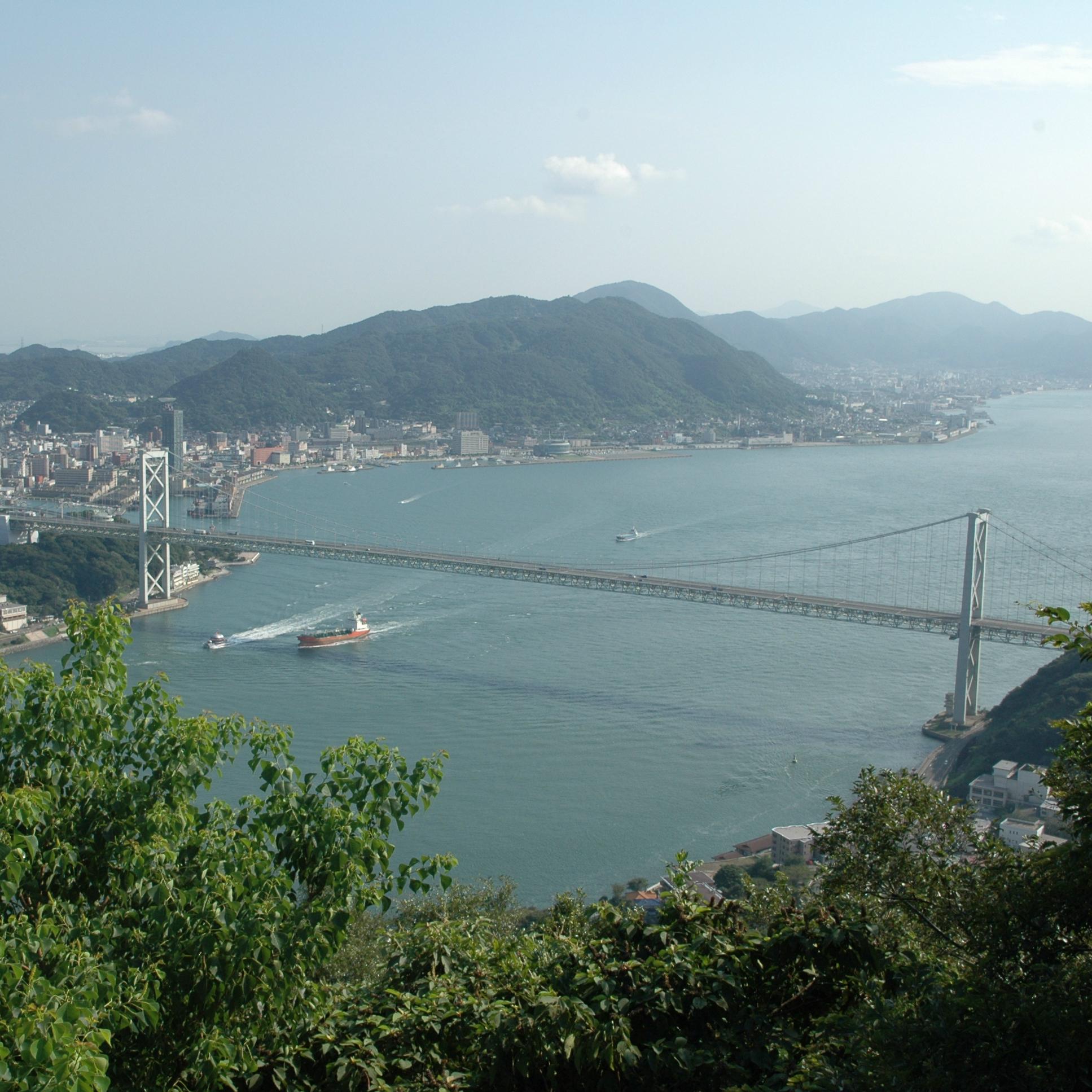 関門海峡を抑えろ! 古代北九州勢力の「積極的にヤマトを締め上げる策」