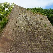 和歌山城の天守