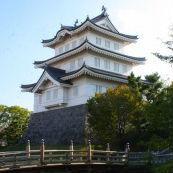 「のぼうの城」でおなじみ、関東七名城がひとつ「忍城」と成田氏の歴史