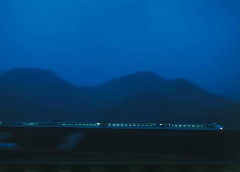 消えた「夜行新幹線」計画
