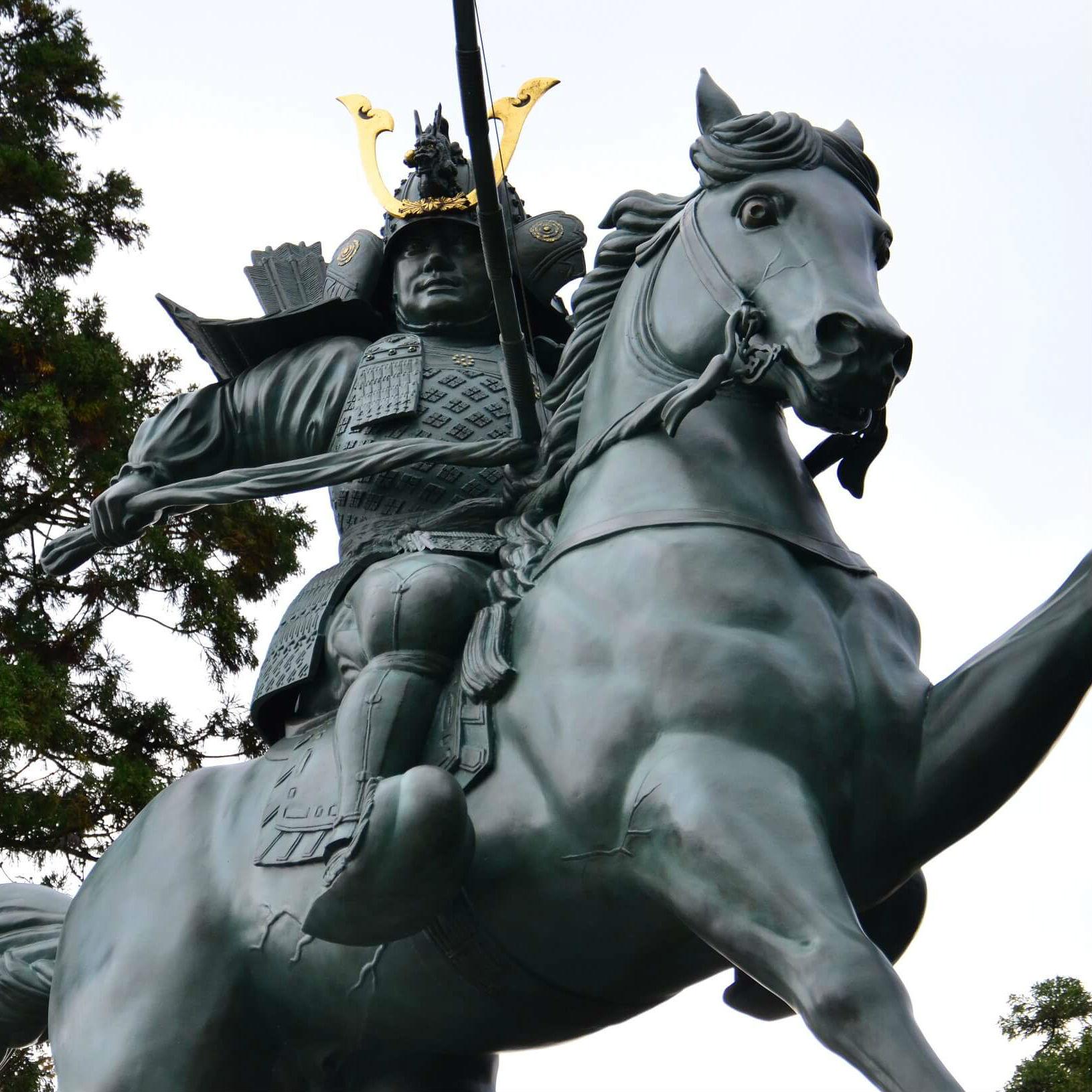 女武者・巴御前と共に、平家の大軍に挑んだ!<br />庶民に慕われた源氏の英雄 猛将 木曽義仲を知る