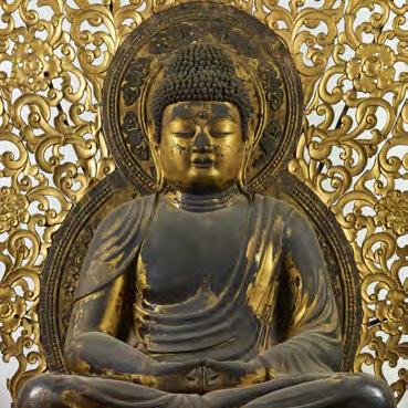 なぜ密教寺院なのに阿弥陀様が本尊なのか?