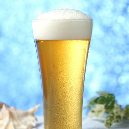 """""""キンキンに冷えたビール""""って英語でなんて言う?"""