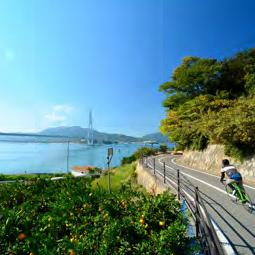バイク初心者におすすめ!「景色を楽しめる」サイクリングロードの旅