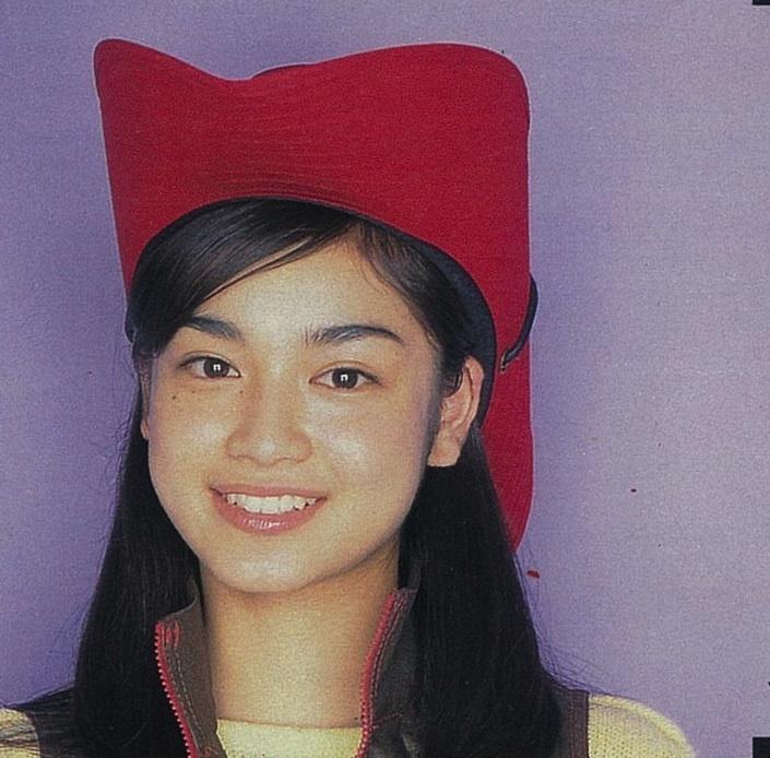 【祝!入籍】15歳の平愛梨がデビュー当時語った「将来の夢」