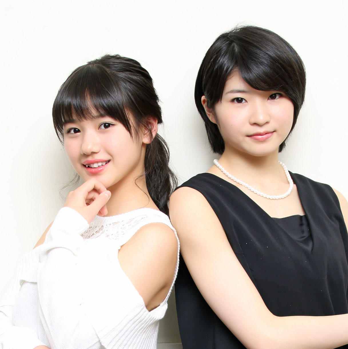モーニング娘。'17新メンバー・加賀 楓と横山玲奈がジェラシーを感じるメンバーBEST3!