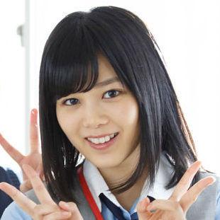 欅坂46・尾関梨香さん<br />「今回の役どころはまさにザ・尾関スタイルだなって」<br /><br />