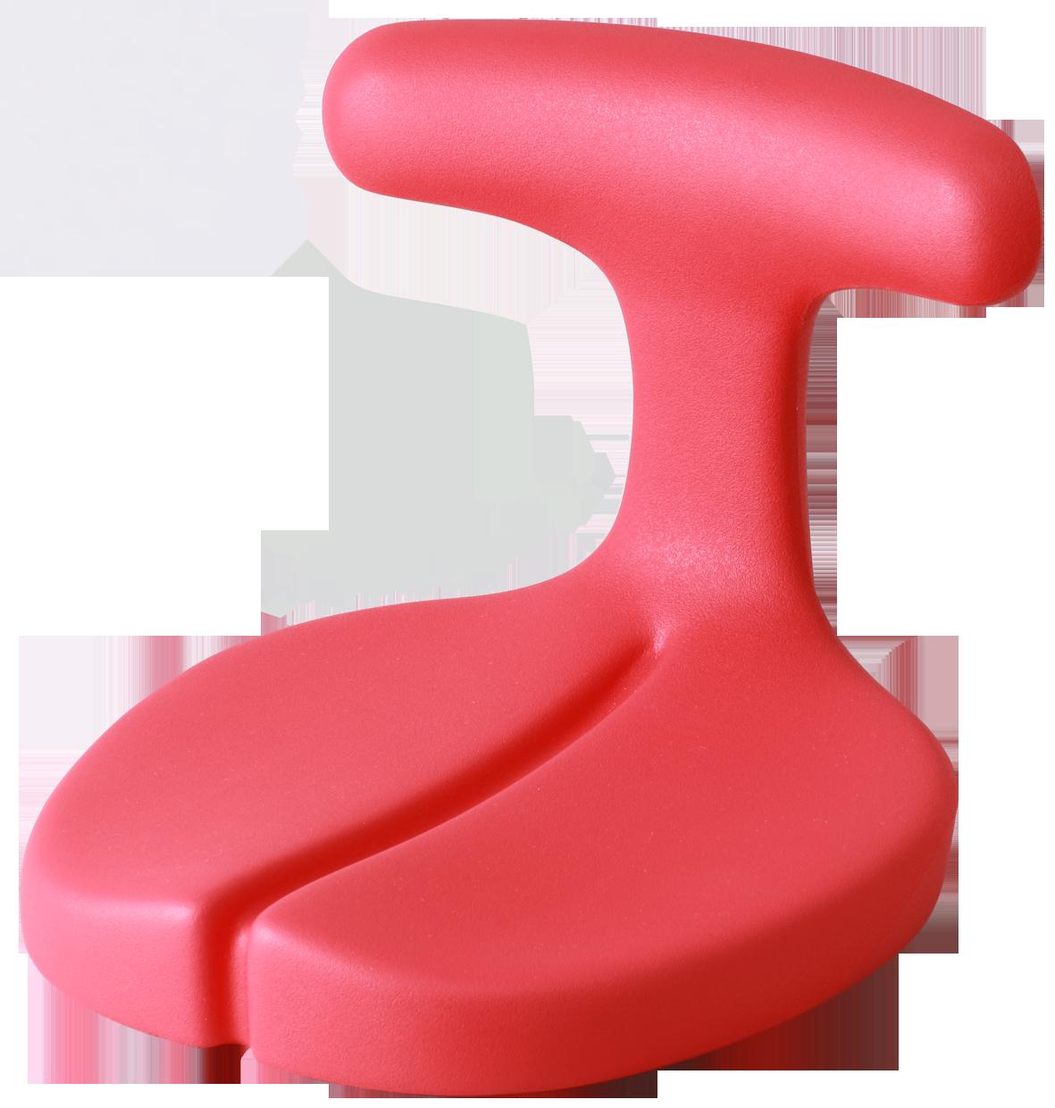 腰痛持ち必見!椅子にも座椅子にもなる新発想スツール。
