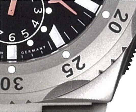 あの時計のかたち、何て名前だっけ?…いくつ分かる? 腕時計の専門用語(2)<br />