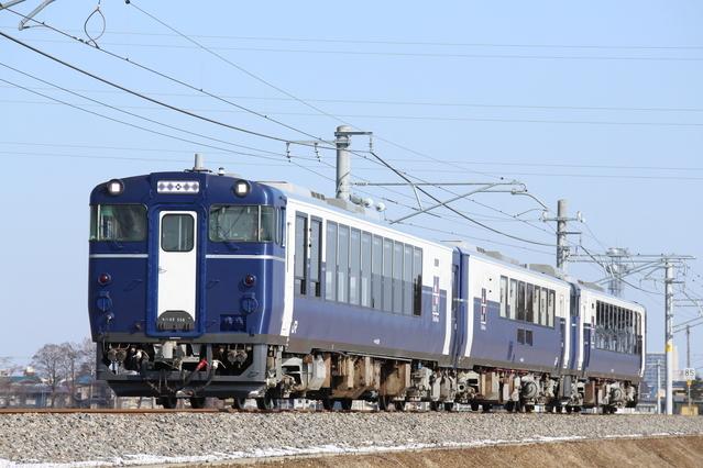 JR西発の斬新なコンセプト列車が続々と登場