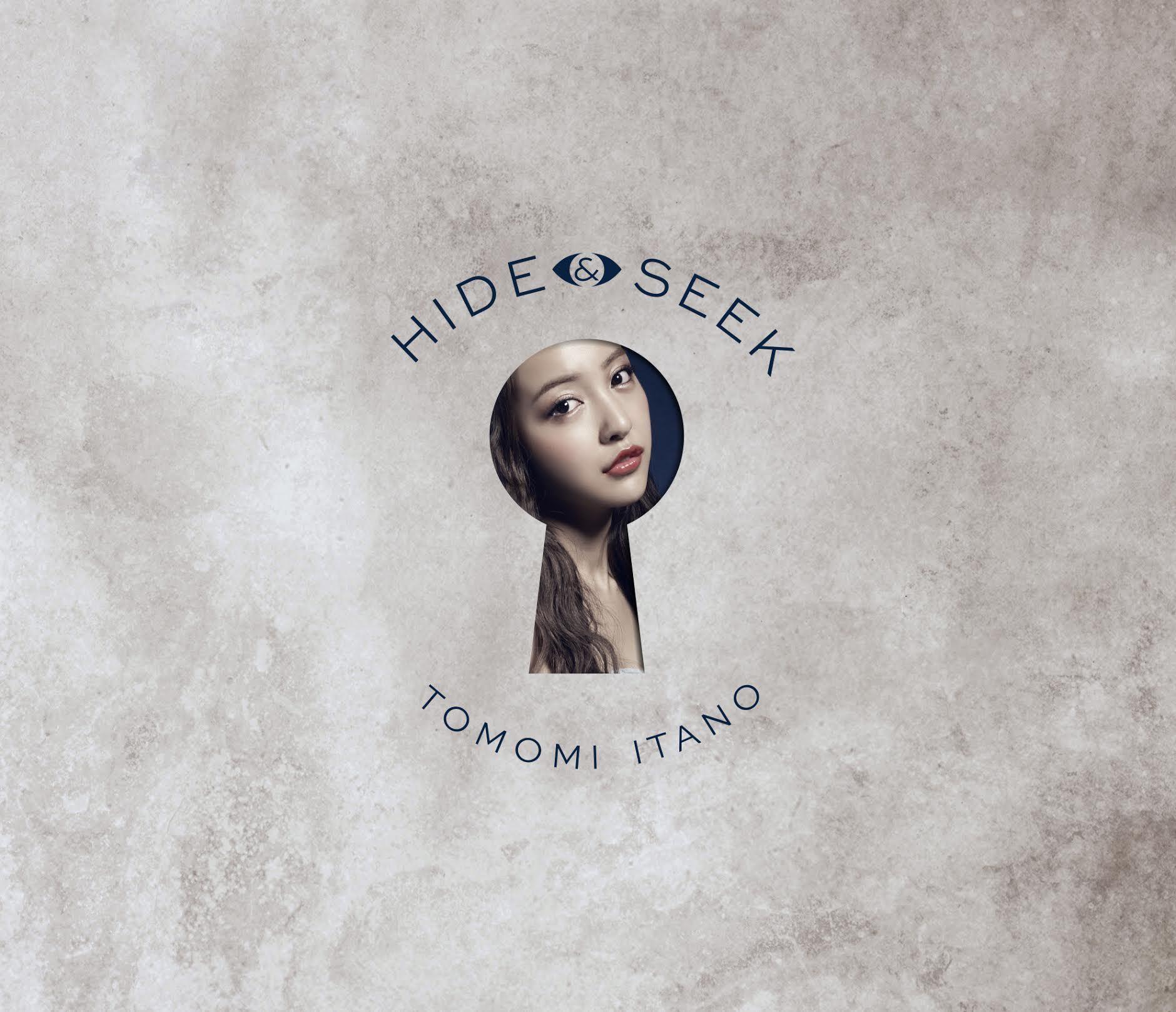 板野友美インタビュー<br />シングル『HIDE & SEEK』と初主演映画を語る!