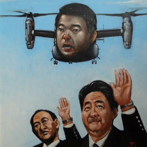「安倍晋三は狂気の人間だが政治家だった」理由とは
