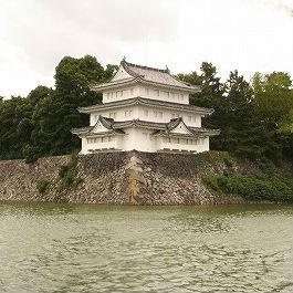 名古屋城清州櫓は消滅した?