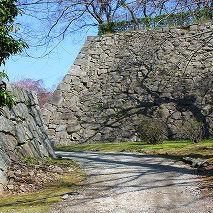 実は熊本城よりも魅力的、工夫が凝らされた福岡城