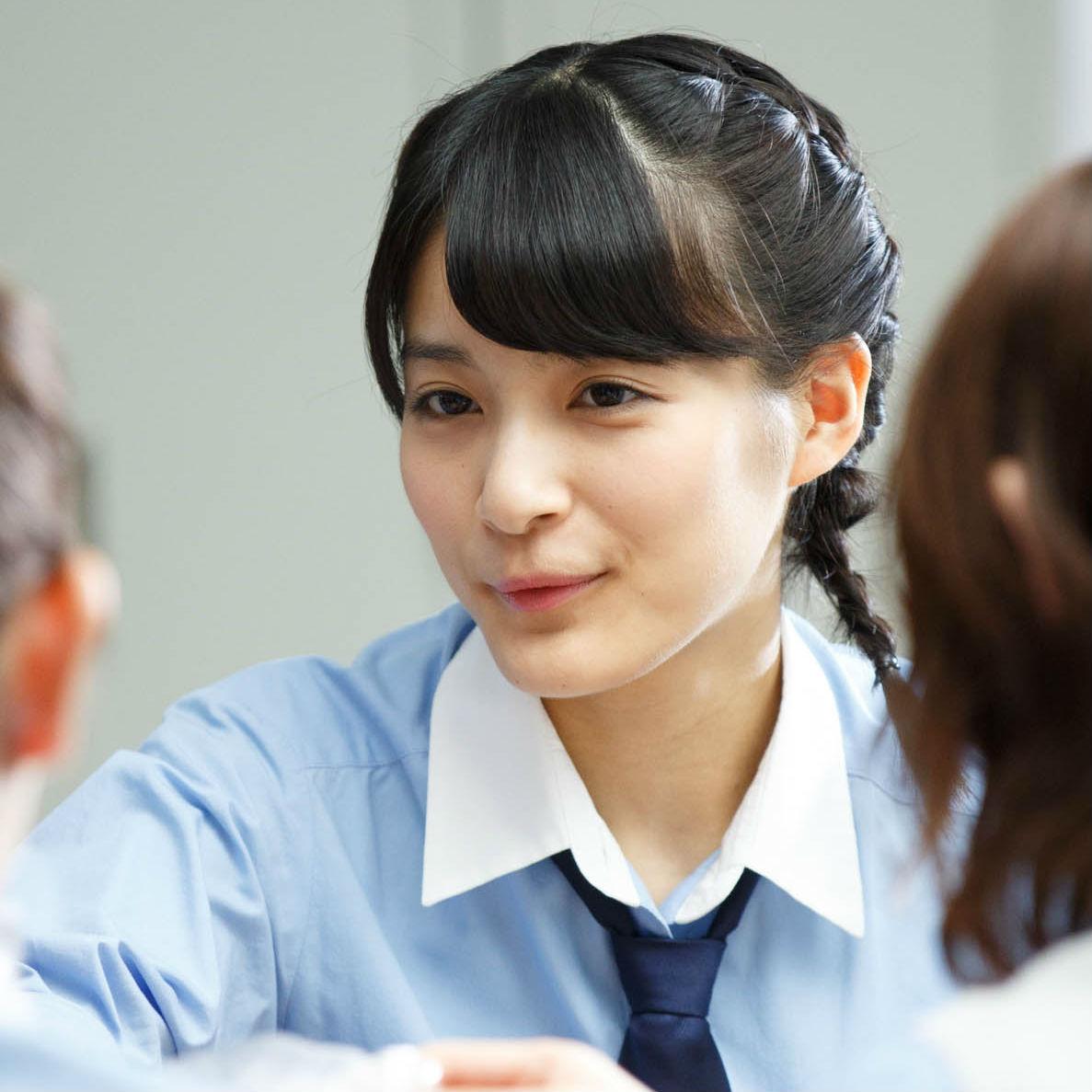 欅坂46・織田奈那さん<br />「探偵モードになるとスイッチが入ります!」<br />