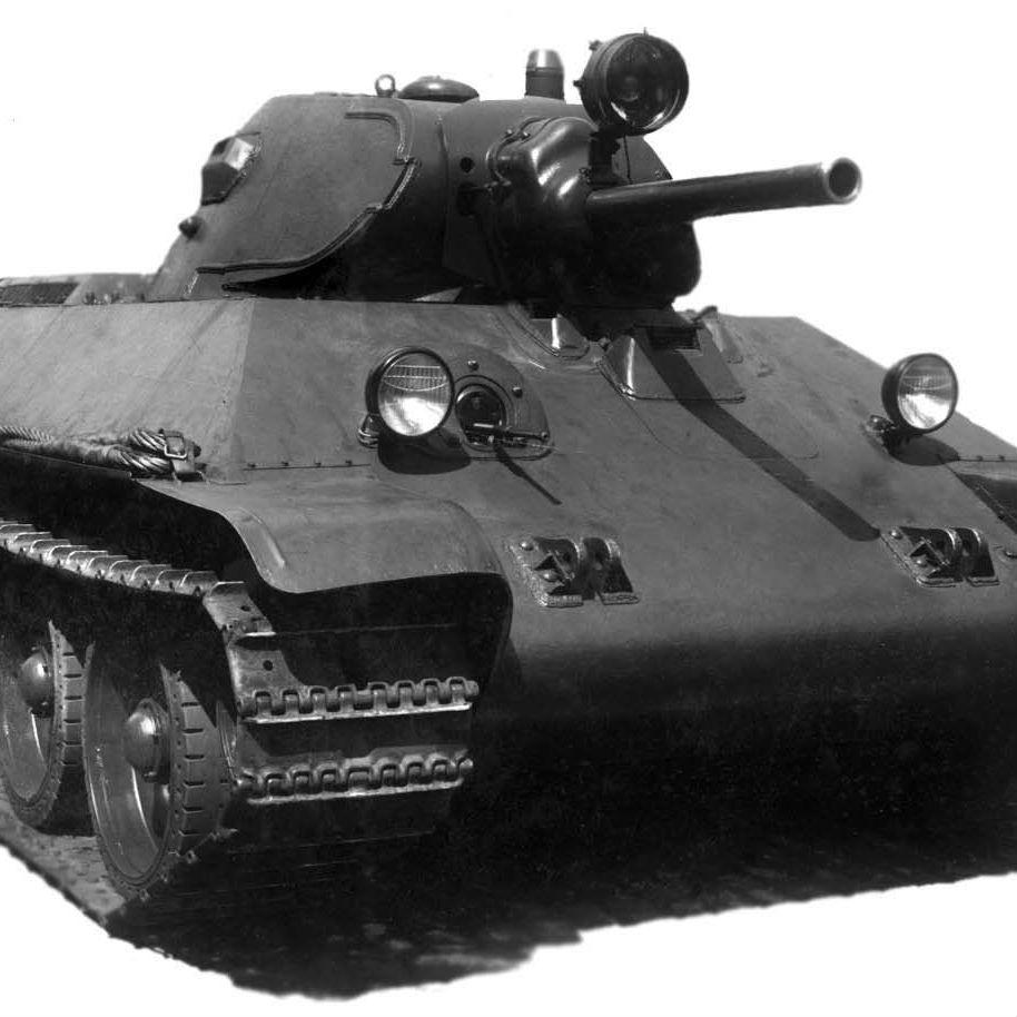 「モスクワの守護神」T-34が抱えていた「スペックには表れない弱点」
