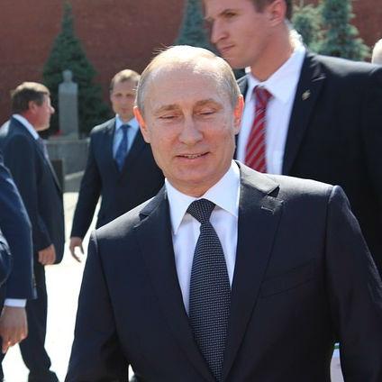 権力に背けば、即暗殺も…逮捕されたロシア活動家のその後