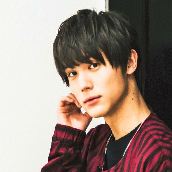 こんなスタイリッシュな海崎新太となら青春何度もやり直したい! 中川大志のおしゃれセットアップ