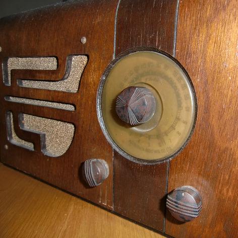 この世界にはラジオを愛する人がまだまだいる。