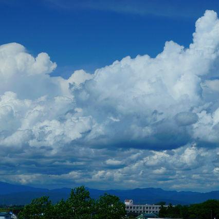 織田信長の気象予報――あの合戦に勝利した本当の理由