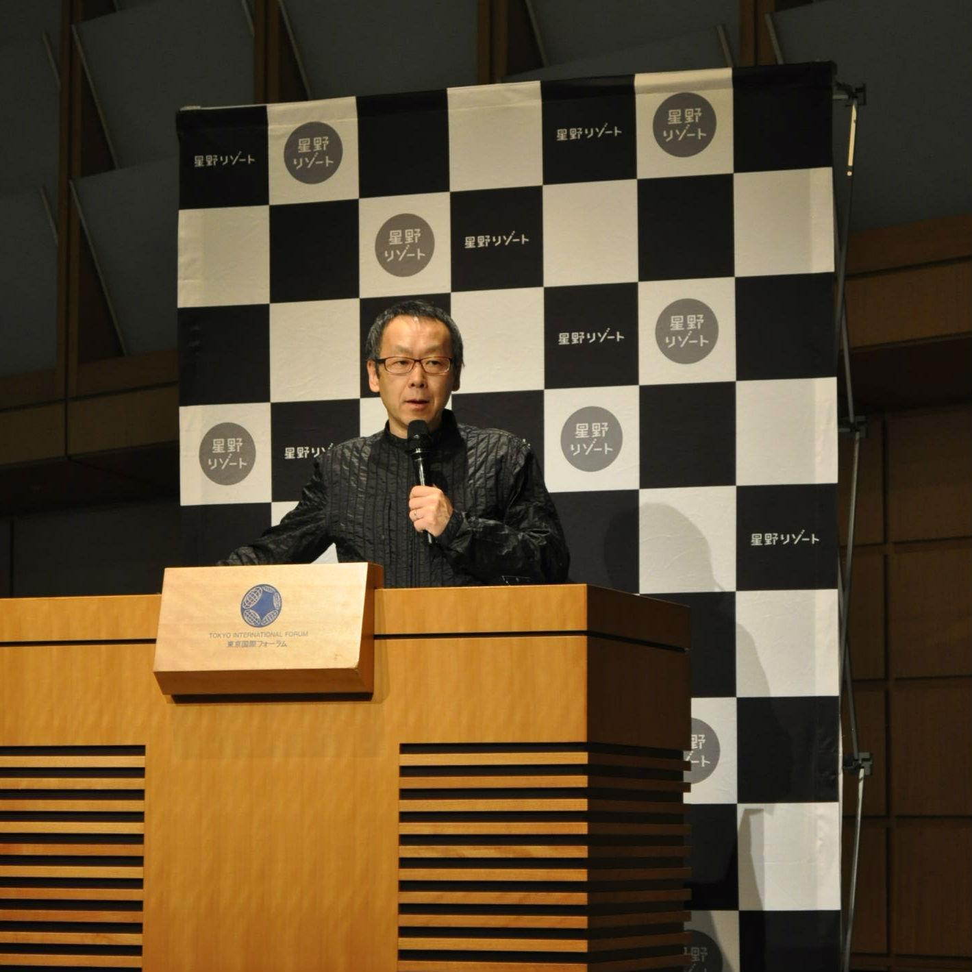 ホテルではなく日本旅館にこだわった「星のや東京」がついに7月オープン!