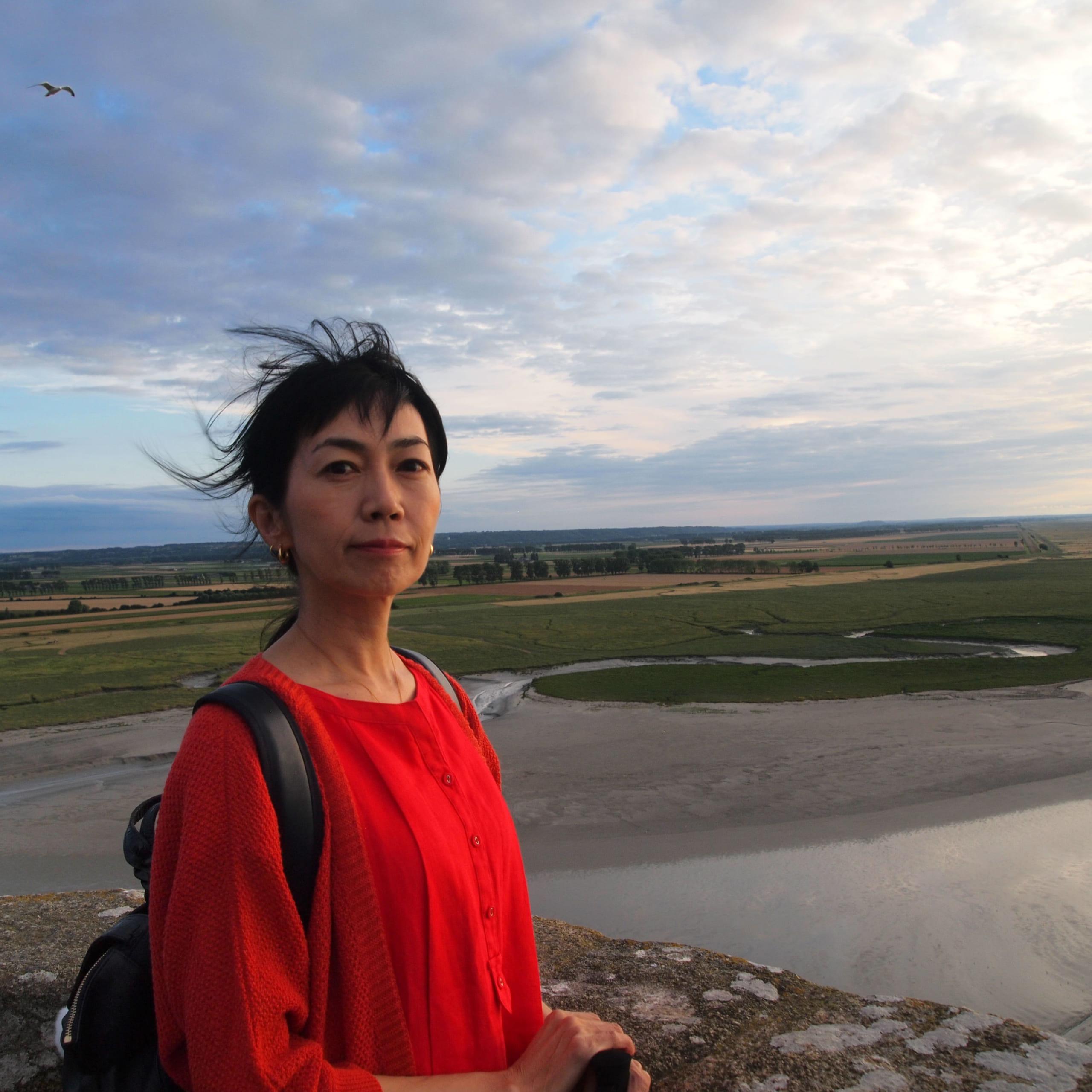 ミステリーハンター竹内海南江が、コミュニケーションの基本と考える思考法<br />