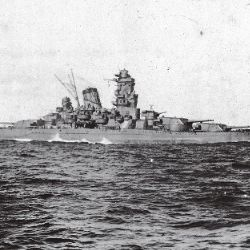 持たざる国の戦艦「大和」の運命:日本の命運を託された技術者の情熱【大和轟沈75年 1945.04.07滅失への道】