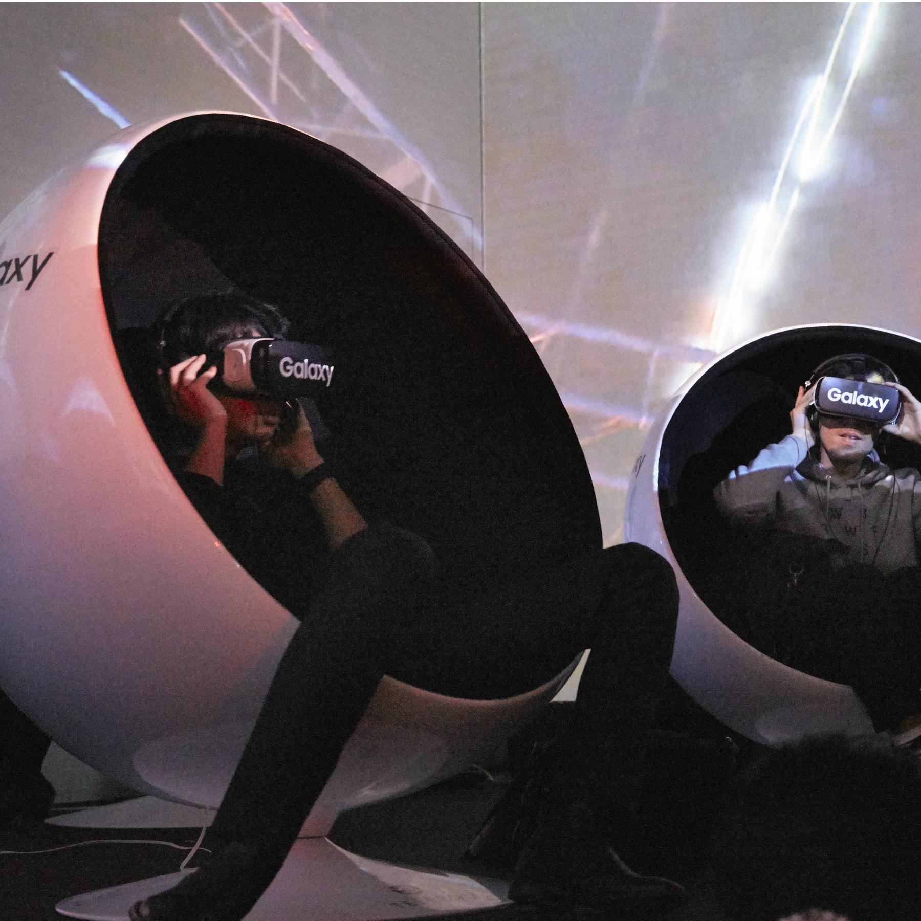 Underworldの生ライブが<br />渋谷パルコで体感できちゃう!?