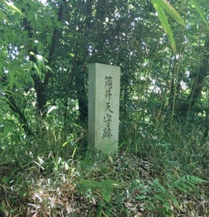 伊賀から伊勢へ③伊賀上野城(参)<br />