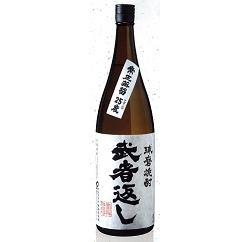 刺身や煮つけなどの和食にぴったり、濃醇で深みのあるタイプの米焼酎