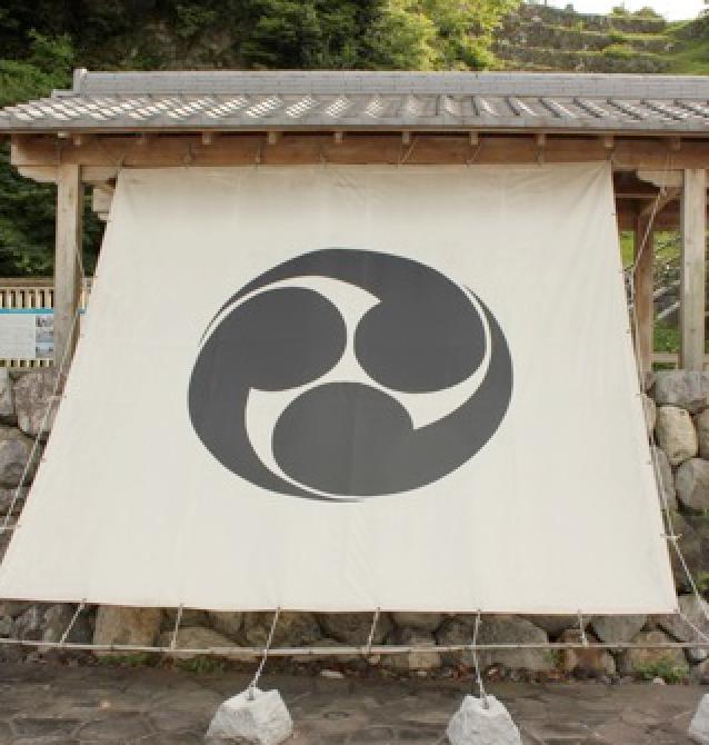 伊賀から伊勢へ⑧鳥羽城(壱)<br />