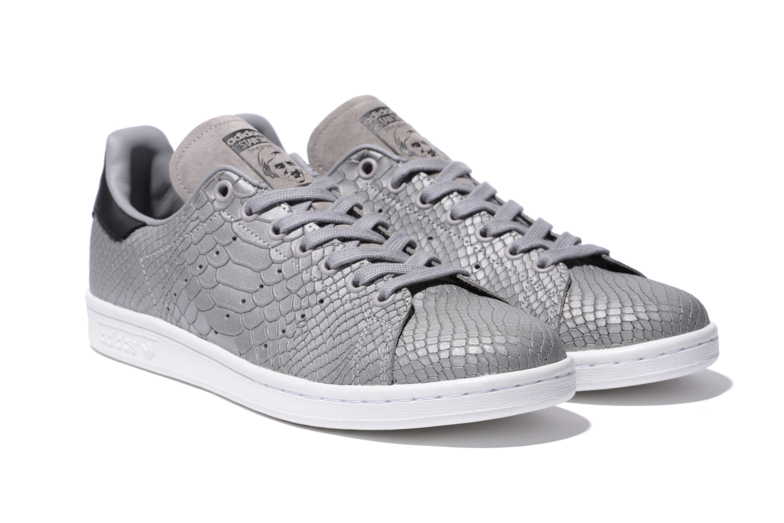 adidas Originals/Stan Smith <br />【SNEAKER JACK DAILY #045】