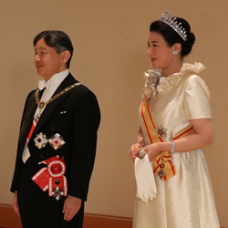 雅子さま、紀子さま…。麗しいお姿の礎はこうして生まれた。創業者与儀八重子氏の代から続く皇室と与儀美容室とのかかわり