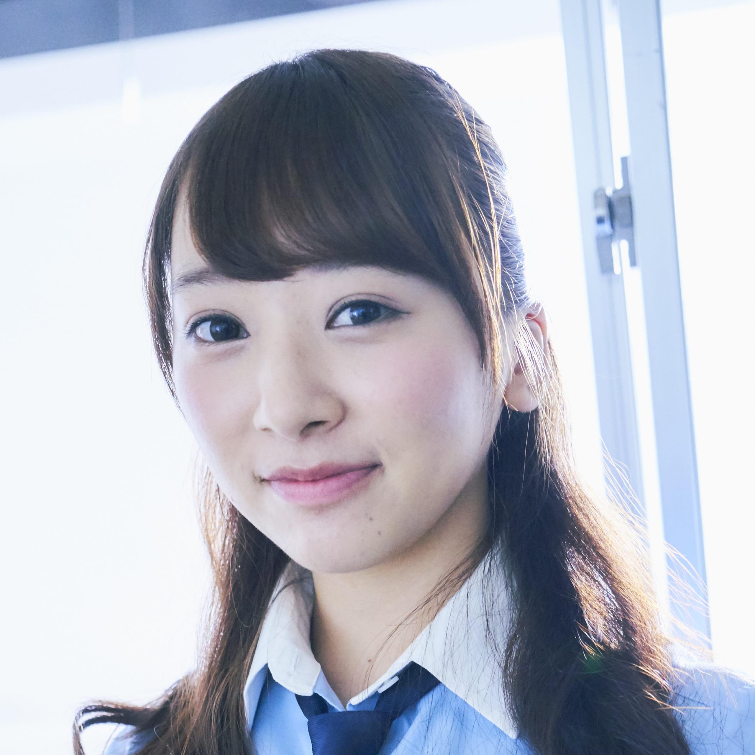欅坂46・佐藤詩織さん<br />「仲間を疑うなんてやめて!」<br />