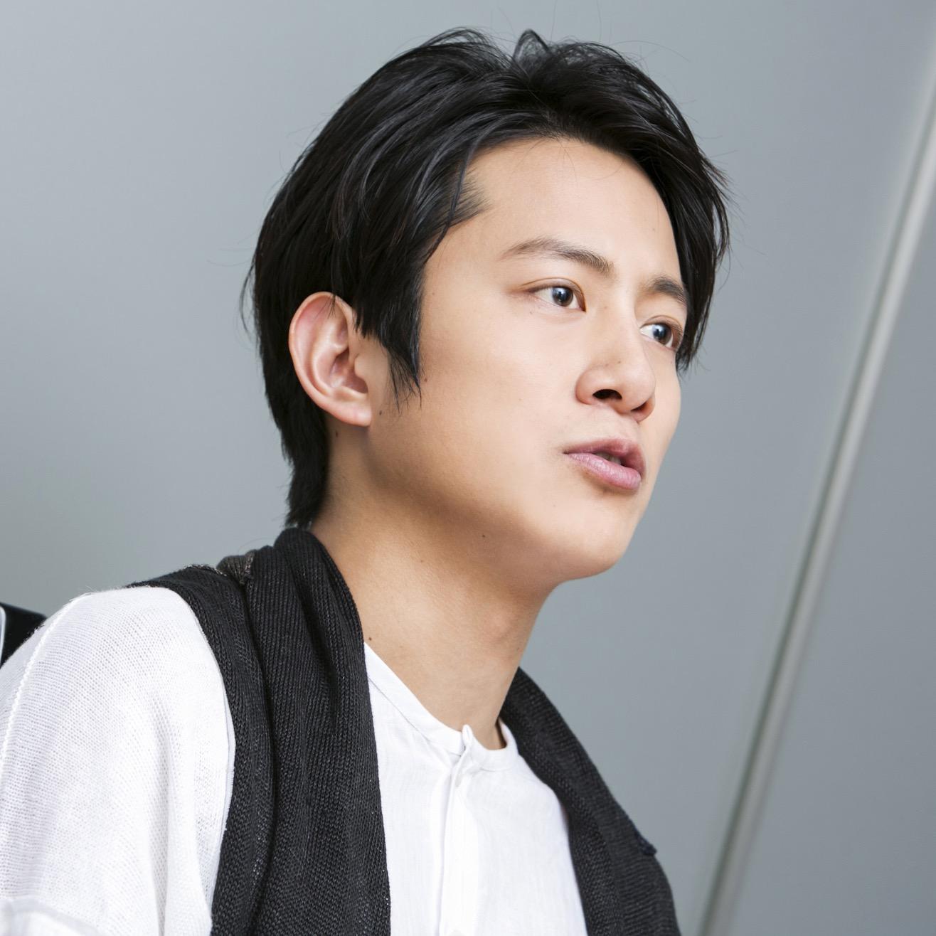 溝端淳平の20歳「当時は大人たちの顔色を伺いすぎていたのかも」