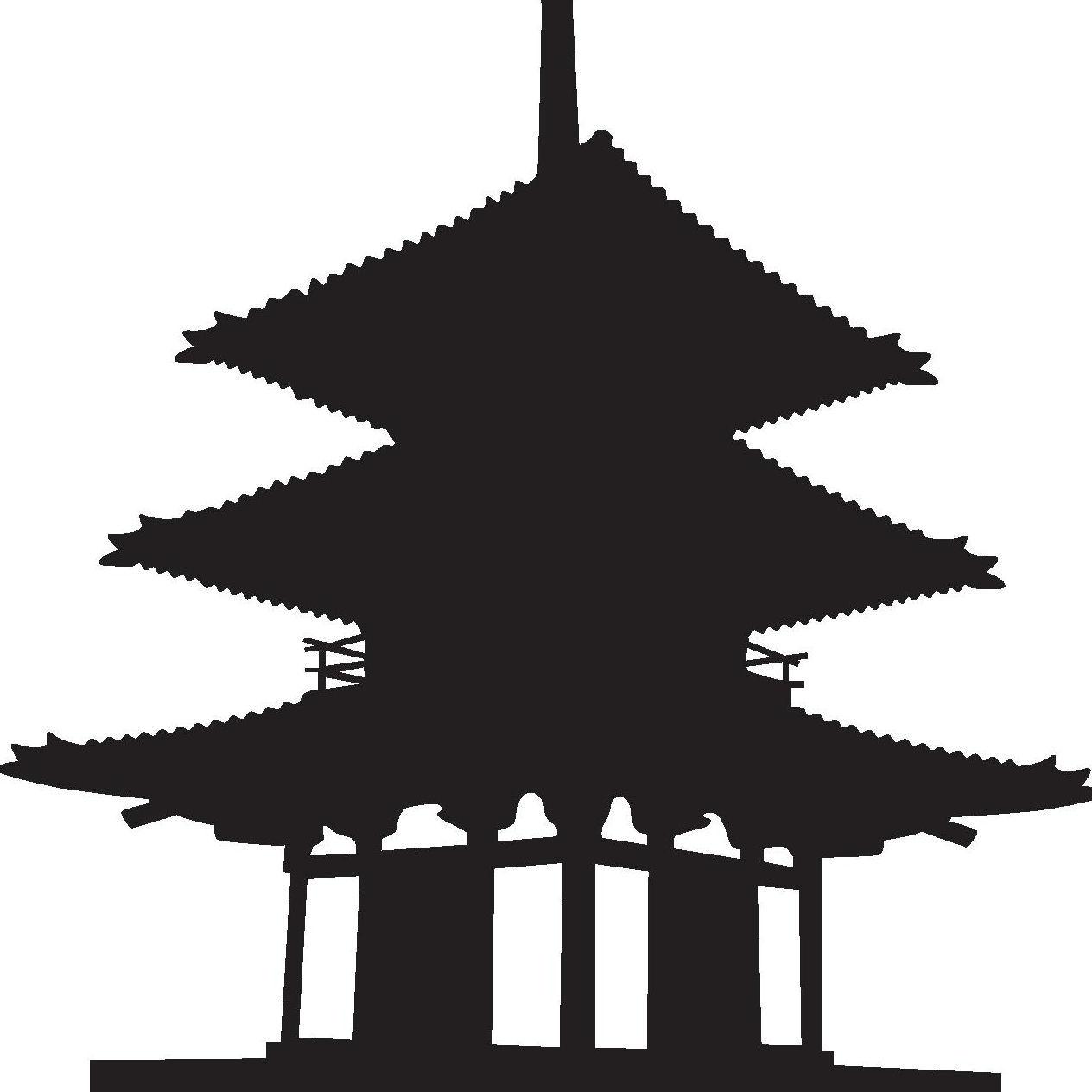 薬師寺の東塔と西塔の形が違うのには理由があった