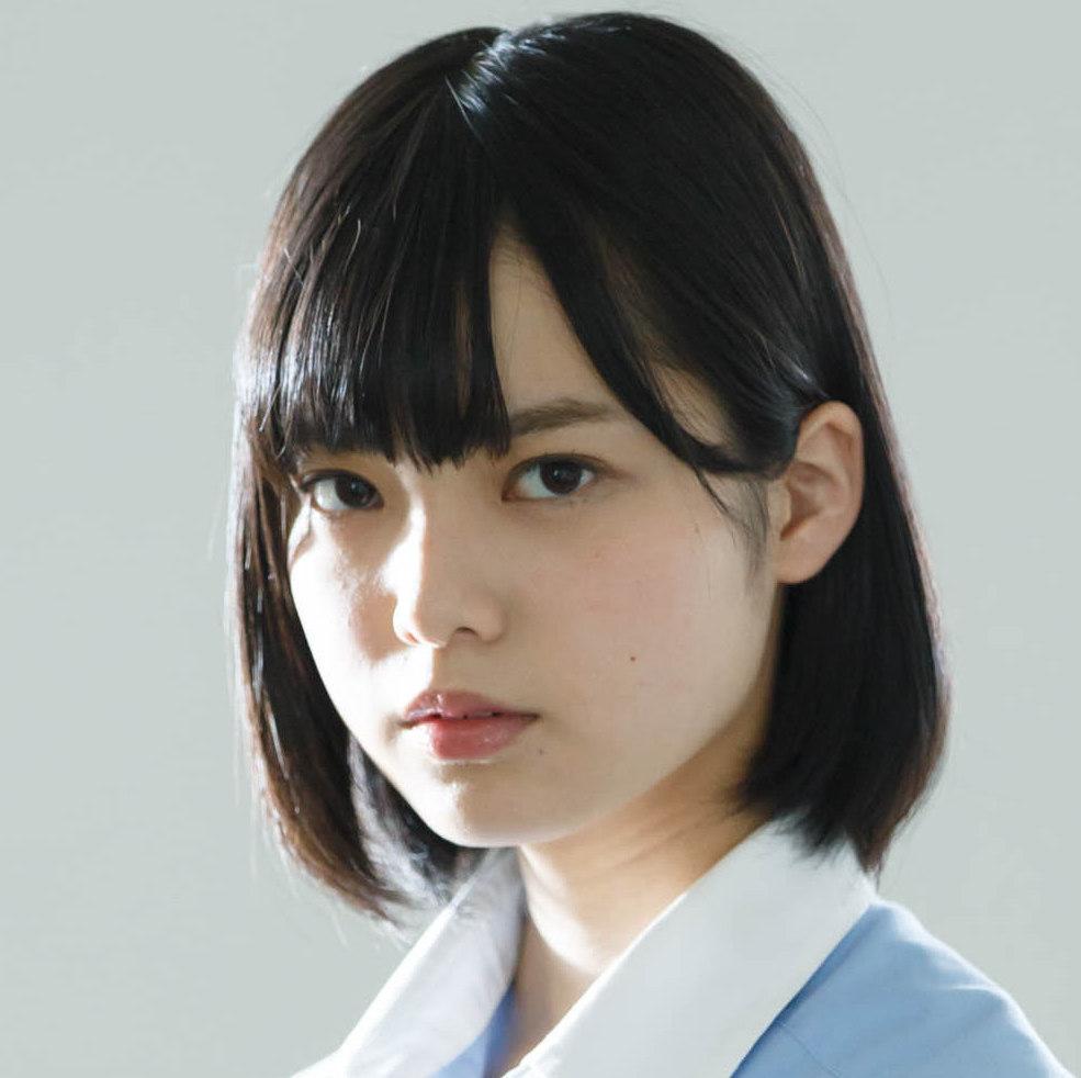 欅坂46・平手友梨奈さん<br />「演技に関して、もっと追い込んでやってみたいですね」