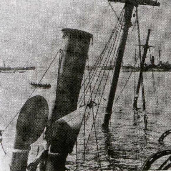 連合艦隊の真価が問われた、日清戦争「威海衛の戦い」