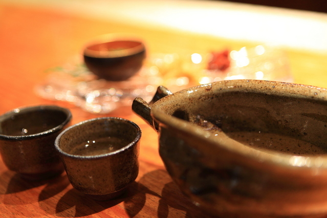 温度帯別、美味しい日本酒のタイプを知る!