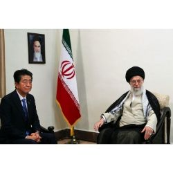 安倍首相、大失敗のイラン訪問<br />日本に挽回の可能性はあるのか?<br />