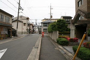 京を描く&京を歩く⑩