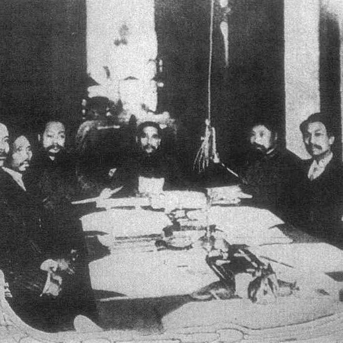 「中華民国」は国でもなんでもなかった。辛亥革命とアーバンチャンピオン