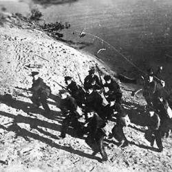 もうひとつの海兵隊、ソ連の「海軍歩兵」 ~碧海から緑陸へと殴り込む精鋭部隊~