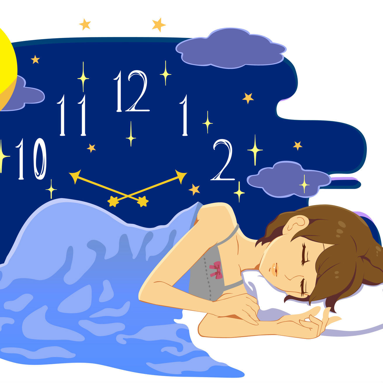 〈絶対疲れが取れる眠り方 Q&A〉「90分の倍数で眠ると目覚めがよい」ってホント?