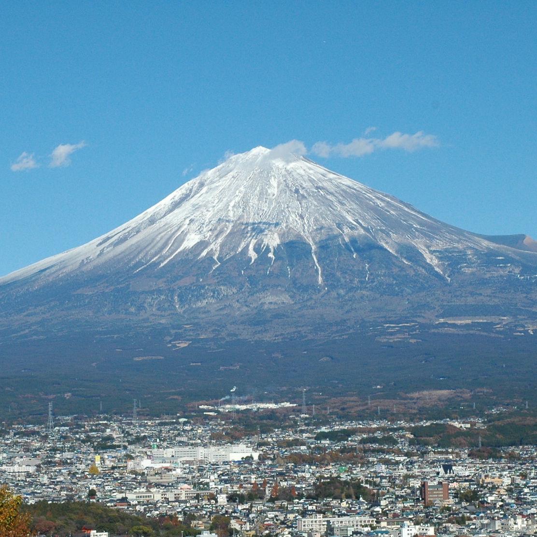 頼朝も、信玄も、家康も参じた浅間大社の門前町<br />富士山のお膝元富士宮市を歩く