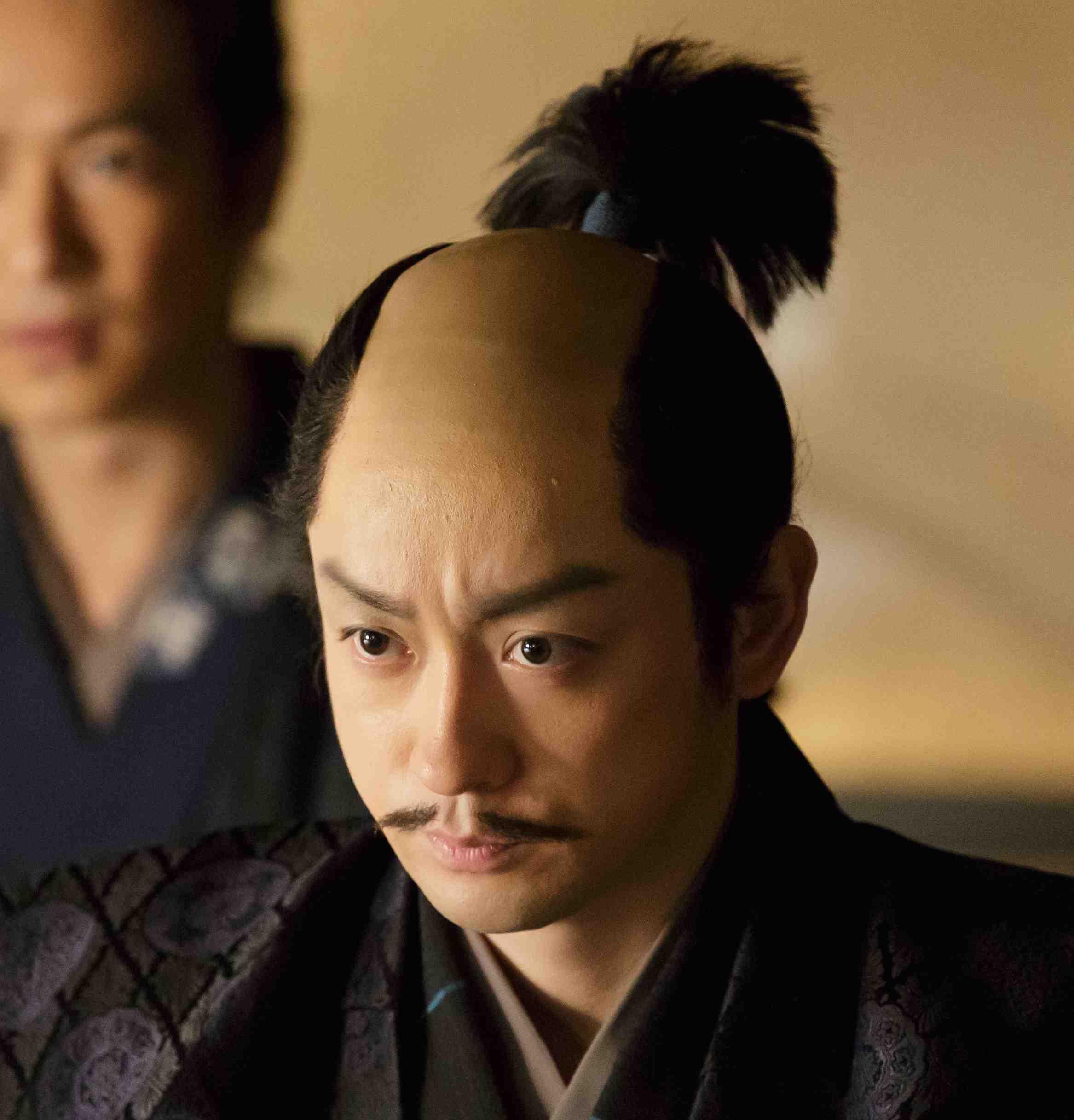 石田三成役・山本耕史「三谷さんに、今まで描かれた三成像のなかで一番熱い男と言われました」