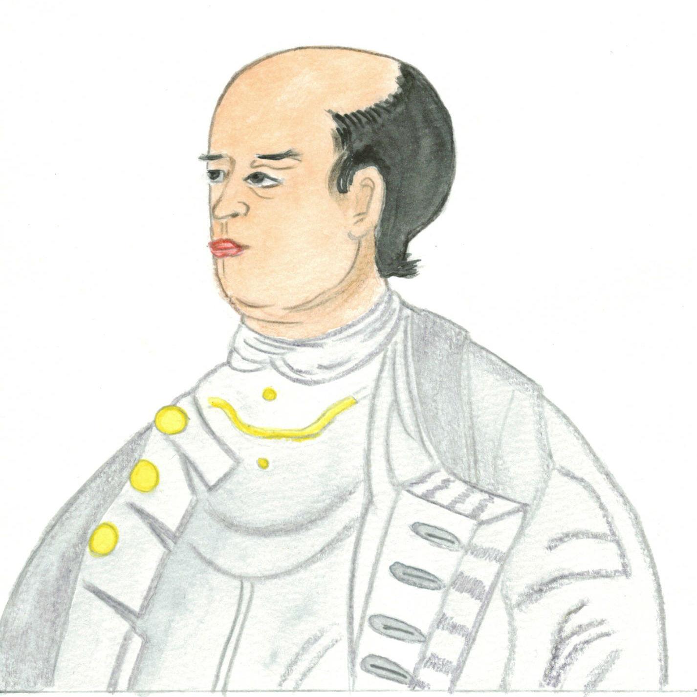 """山田長政はシャム国王に暗殺されたのか? """"利益を得たのは誰か""""に注目し捜査する"""