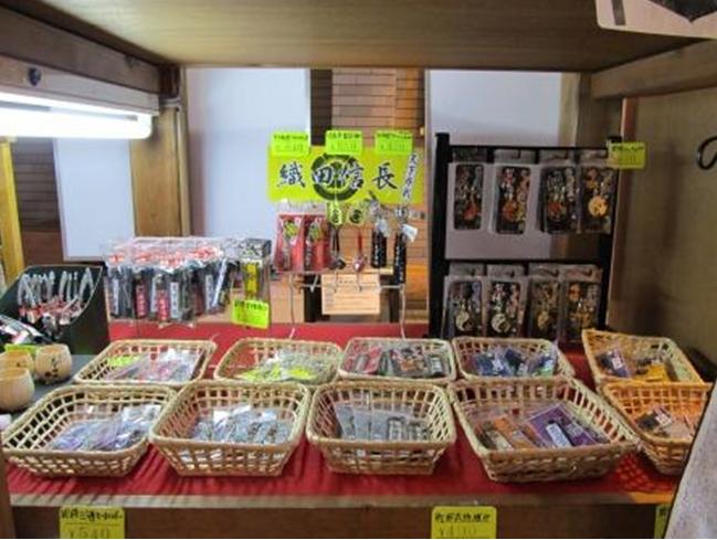 どっぷり信長にひたる!岐阜城観光の楽しみ方