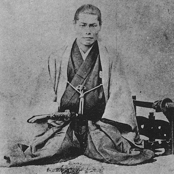 新選組局長近藤勇の愛刀をつくった虎鉄とはどんな人物か